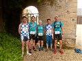 Trail du Fresnes Camilly